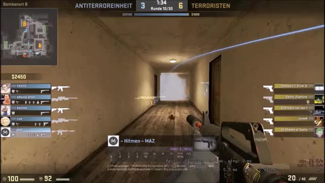 Watch and share Csgo GIFs and Ace GIFs on Gfycat