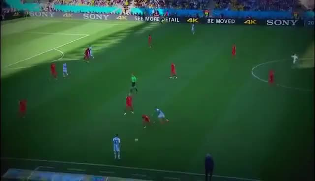 Watch Lionel Messi vs Switzerland World Cup 2014 GIF on Gfycat. Discover more argentina, barca, barcelona, football, goal, leo, lionel, messi GIFs on Gfycat