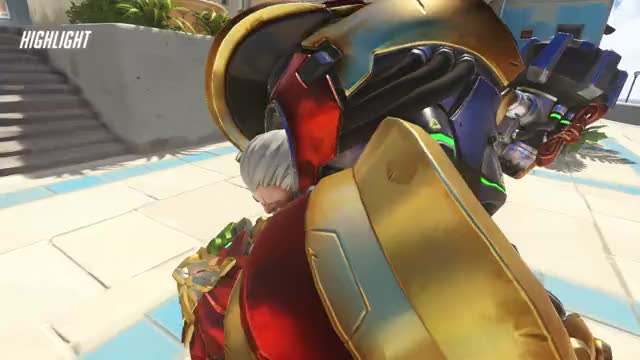 Watch tanks in 2019 19-02-18 00-41-12 GIF on Gfycat. Discover more highlight, overwatch GIFs on Gfycat