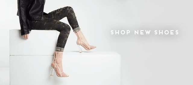 Watch and share New Shoes Ros GIFs on Gfycat
