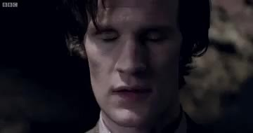 Watch and share The Time Of Angels GIFs and Eleven And River GIFs on Gfycat