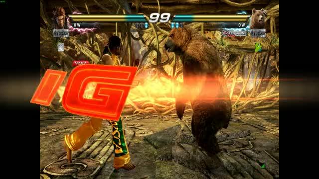 Watch and share Tekken7 GIFs and Tekken GIFs by lemming77 on Gfycat