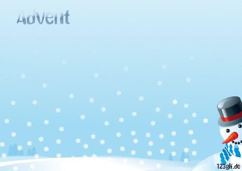 Watch and share Weihnachten Bilder Kostenlos Von 123gif.de: 3.advent-0007.gif GIFs on Gfycat