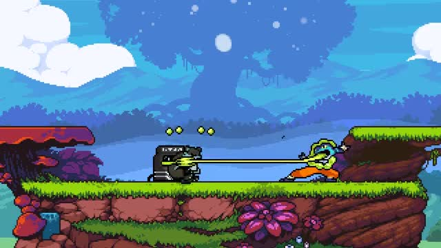 Watch and share Ranno Maypul Visual Bug GIFs on Gfycat