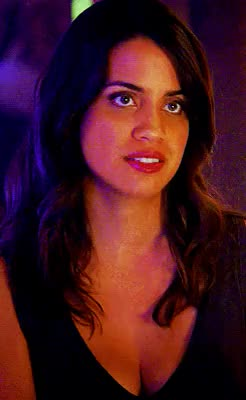 Watch and share Natalie Morales GIFs and Grin GIFs on Gfycat