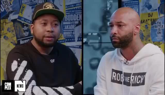 Lil Yachty Joins Episode 114 of Everyday Struggle   Joe Budden & DJ Akademiks