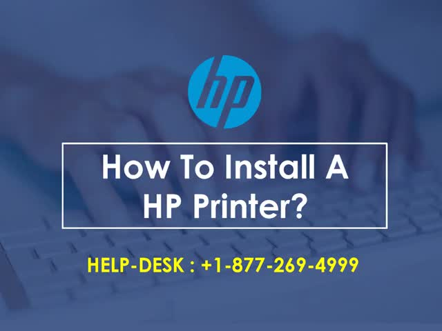 Watch and share How To Install HP Printer? GIFs by Printer Help Number  on Gfycat