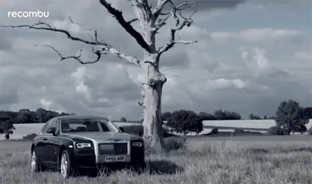 Watch and share Rolls-royce-ghost-II GIFs on Gfycat