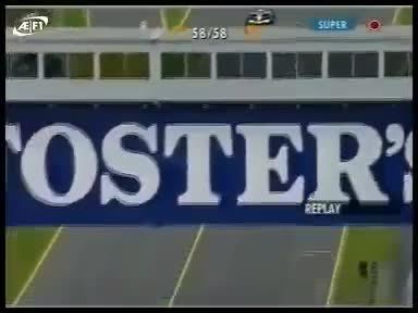 formula1, Ralf Schumacher's attempted lift off (reddit) GIFs