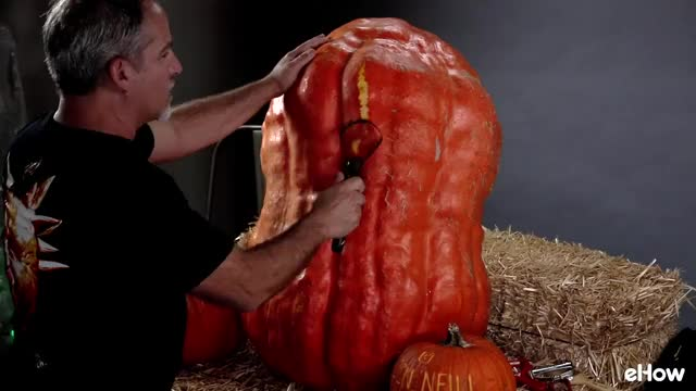 Watch and share Extreme Pumpkin Carving GIFs by adame89 on Gfycat