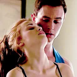 Watch and share Lydia X Parrish GIFs and Lydia X Jordan GIFs on Gfycat