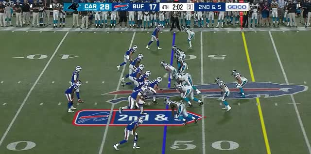 Watch and share Carolina Panthers GIFs and Buffalo Bills GIFs on Gfycat