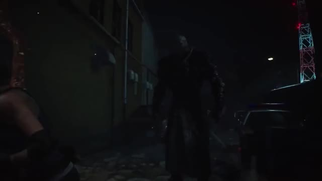 Watch and share Nemesis Gif 2 GIFs by emangameplay on Gfycat