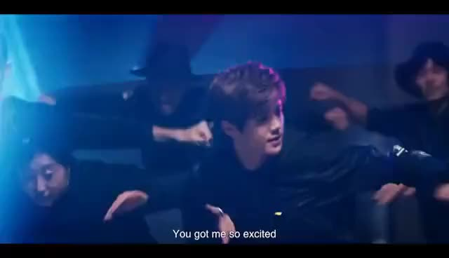 Watch «Excited» LuHan. GIF on Gfycat. Discover more excited, luhan GIFs on Gfycat