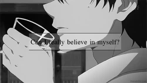 Watch Am I really special?Could I have erred in my self-assessment GIF on Gfycat. Discover more hyoka, hyouka, mine, mygif, oreki, oreki houtarou, quote GIFs on Gfycat