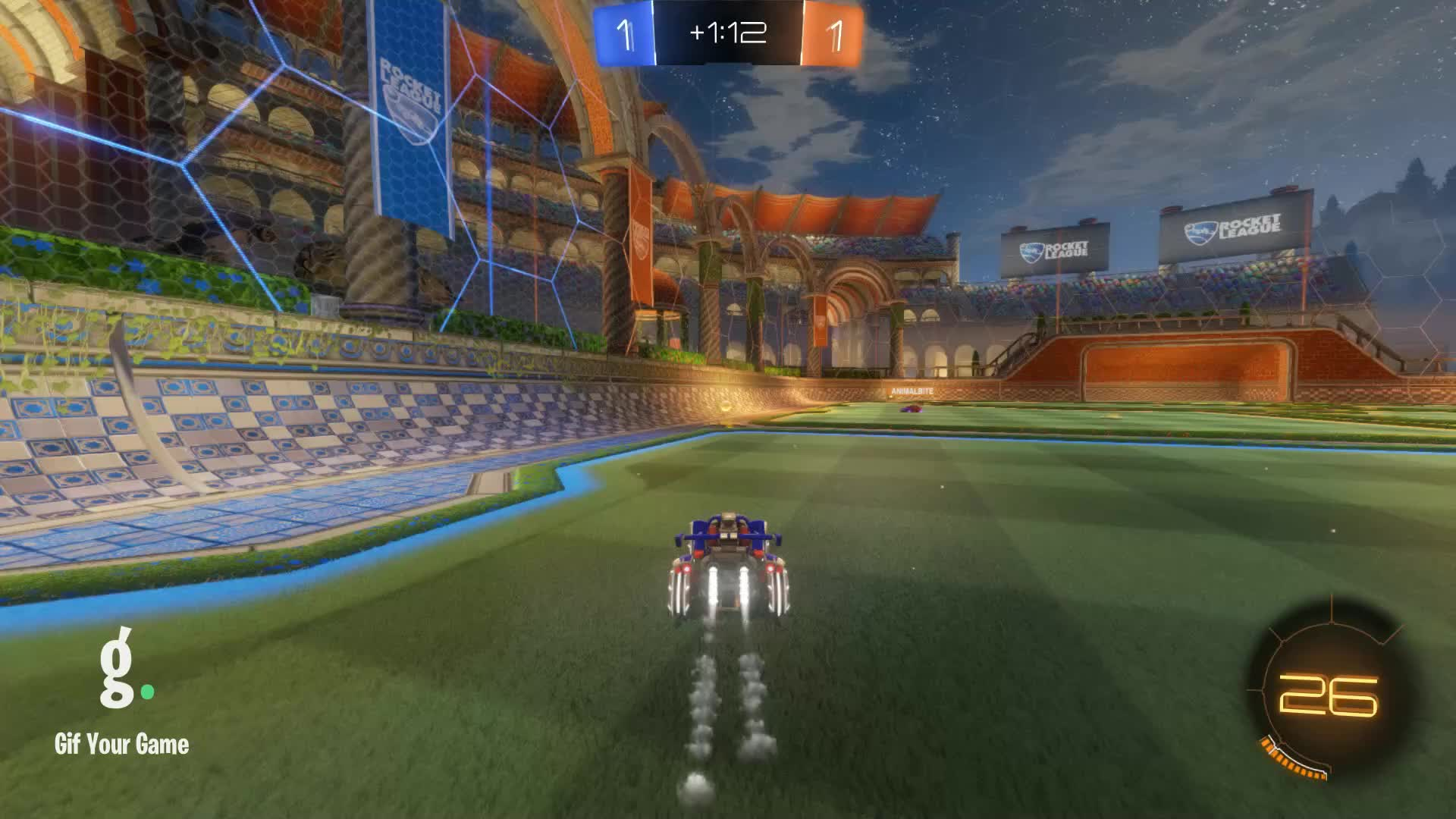 Demo, Gif Your Game, GifYourGame, Kniggit_, Rocket League, RocketLeague, Demo 3: Kniggit_ GIFs