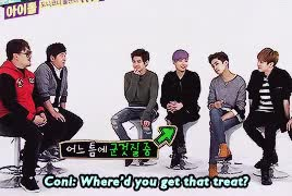 Watch and share Ft Island GIFs and Ftisland GIFs on Gfycat