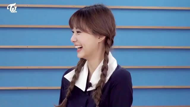 Watch and share SCHOOL MEAL CLUB RELOADED SPECIAL CLASS EP.3 TZUYU 4 GIFs by Breado on Gfycat