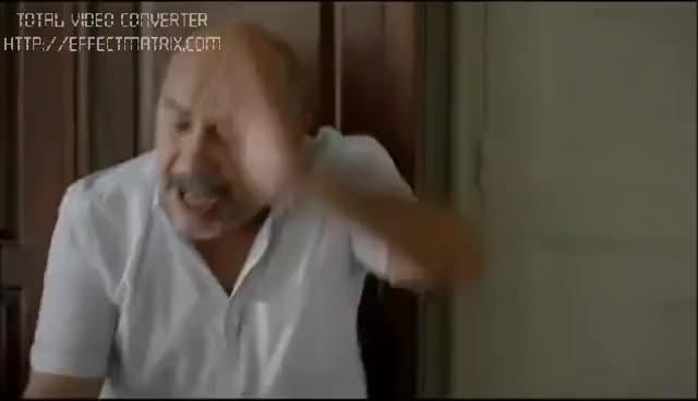 Watch and share Kuzey Güney - 42.Bölüm Etkileyici Sahne GIFs on Gfycat