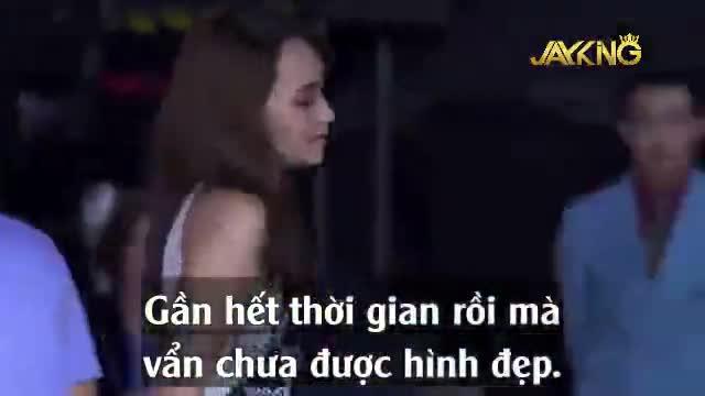 Bee khóc cạn nước mắt, fan vẫn nhất quyết nói The Face Thailand All-stars tung hoả mù
