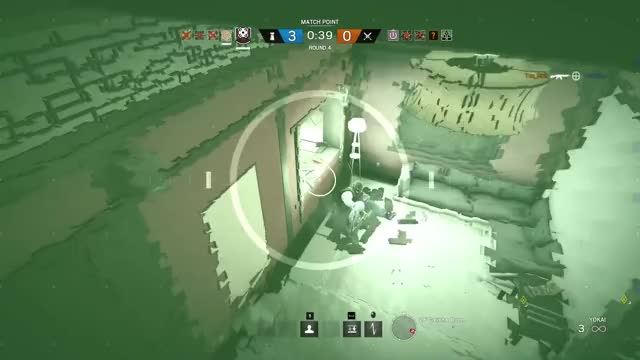 Watch Echo GIF by bug_injection (@buginjection) on Gfycat. Discover more echo, macie jay, rainbow six siege GIFs on Gfycat