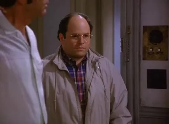 Watch and share Jason Alexander GIFs and Seinfeld GIFs by efitz11 on Gfycat