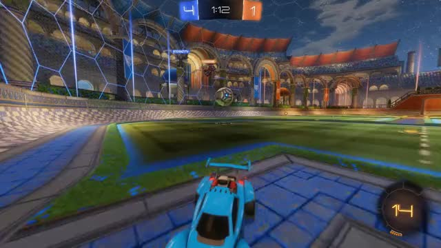 Watch Goal 6: Cardone GIF by Gif Your Game (@gifyourgame) on Gfycat. Discover more Gif Your Game, GifYourGame, Rocket League, RocketLeague, SALTY MUFFINZ GIFs on Gfycat