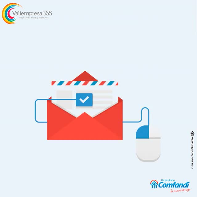 Watch and share Email Marketing GIFs by himalaya on Gfycat