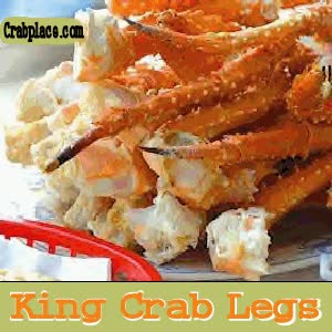 Watch and share King Crab Legs GIFs on Gfycat