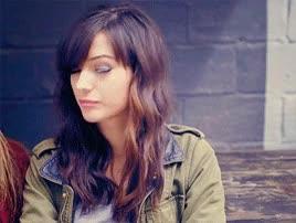Watch and share Natasha Negovanlis GIFs on Gfycat