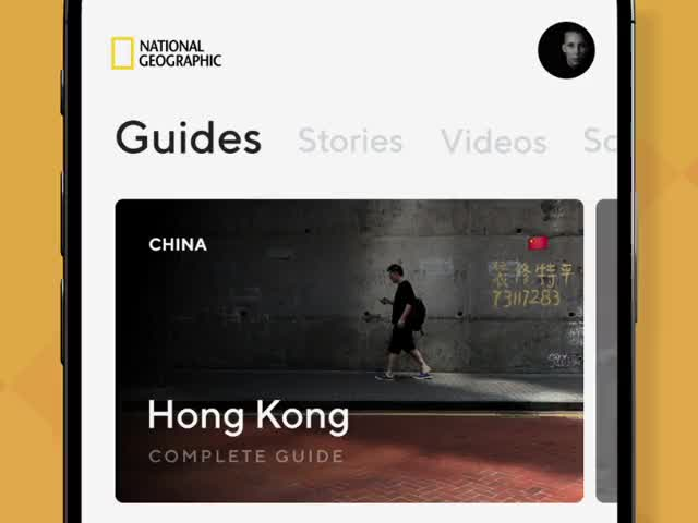 Watch and share Natgeo GIFs on Gfycat