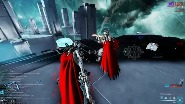 Watch and share Warframe GIFs and Rework GIFs by Feltal on Gfycat