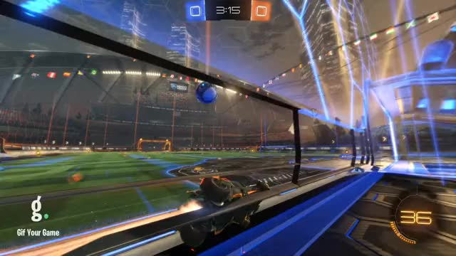 Watch Goal 1: Joyce GIF by Gif Your Game (@gifyourgame) on Gfycat. Discover more Gif Your Game, GifYourGame, Joyce, Rocket League, RocketLeague GIFs on Gfycat