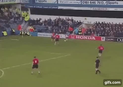 Watch and share Queens Park Rangers GIFs and Premier League GIFs by SUPERGOAL on Gfycat
