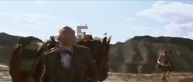 Watch and share I've Lost Him. Indiana Jones And The Last Crusade GIFs on Gfycat
