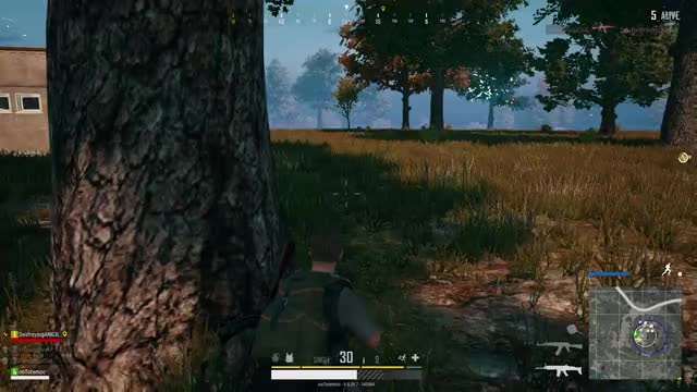 Watch this GIF by Gamer DVR (@xboxdvr) on Gfycat. Discover more PLAYERUNKNOWNSBATTLEGROUNDS, ooTotemoo, xbox, xbox dvr, xbox one GIFs on Gfycat