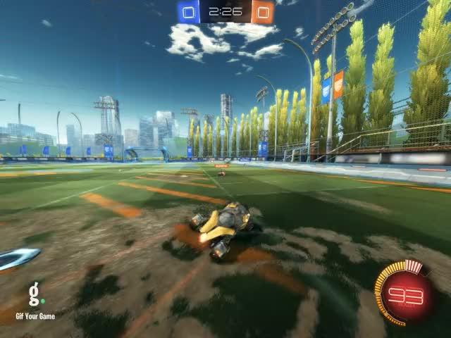 Goal 1: BruceyPotato