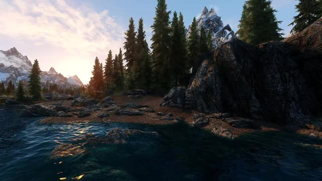 Watch and share Gamephysics GIFs and Skyrimporn GIFs by ARGOTTV on Gfycat