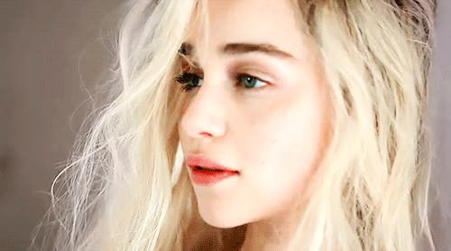 Watch and share Emilia Clarke GIFs and Got GIFs by Reactions on Gfycat