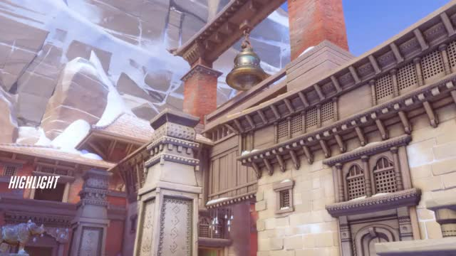 Watch and share Overwatch GIFs and Genji GIFs by lilshadowgaming on Gfycat