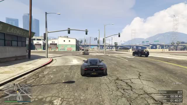 Watch traffic GIF on Gfycat. Discover more gtav GIFs on Gfycat