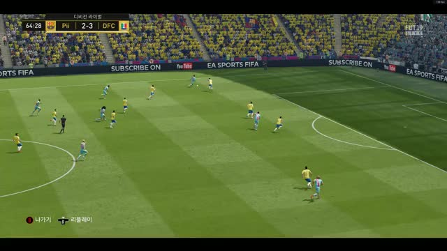Watch and share Fifa19 GIFs by dopeboys on Gfycat