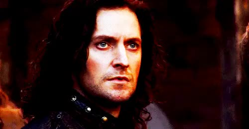 Watch Richard Armitage GIF on Gfycat. Discover more **, ArmitageEdit, Edit, Guy of Gisborne, Robin Hood, TV:Robin Hood, Television GIFs on Gfycat