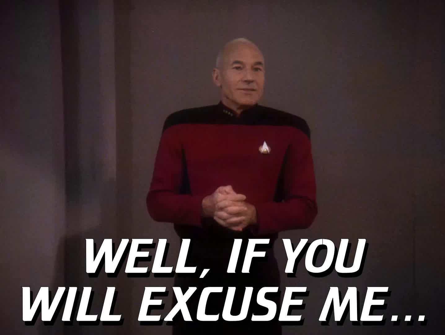 celebs, patrick stewart, Star Trek TNG S06E18 Starship Mine (1080p x265 Joy) 1 GIFs