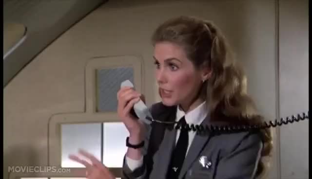 Watch and share Airplane GIFs and Bullshit GIFs on Gfycat