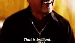 Watch and share Bryan Cranston GIFs and Tuco Salamanca GIFs on Gfycat