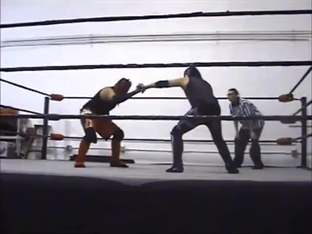 Watch and share Chimaera818 GIFs and Wrestling GIFs by Blaze Inferno on Gfycat