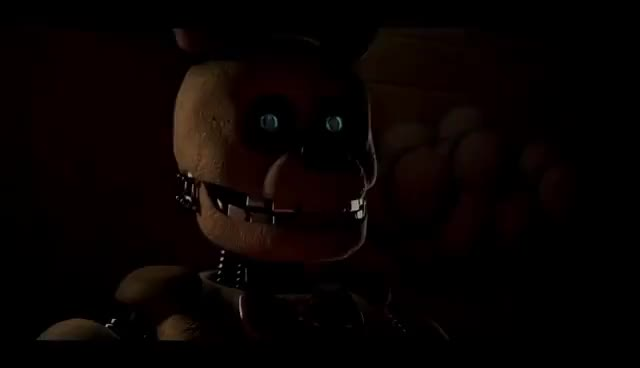 "Watch and share FNAF SISTER LOCATION Song By JT Machinima - ""Join Us For A Bite"" [SFM] GIFs on Gfycat"