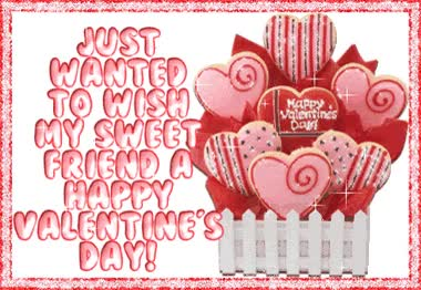 Watch and share Valentines Day GIFs on Gfycat