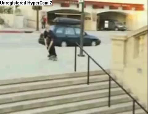 Watch Skateboard fale GIF on Gfycat. Discover more fail GIFs on Gfycat